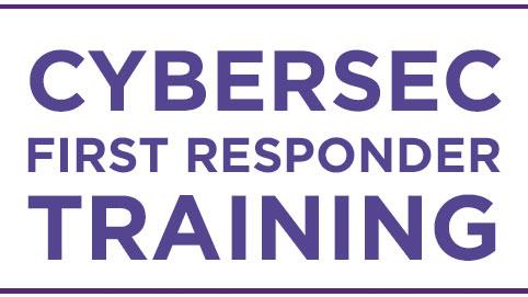 CyberSec First Responder Training Norfolk